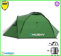 Палатка HUSKY Семейная BROZER 5 (Чехия), фото 1