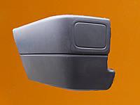 Бампер задний, левая часть Klokkerholm 9558 961 VW transporter t4