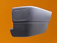 Бампер задний, правая часть Klokkerholm 9558 962 VW transporter t4