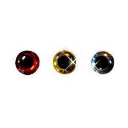 Глаз Delalande 3D 30304 ARG (20шт/упак) (1194.30.19 30304ARG)