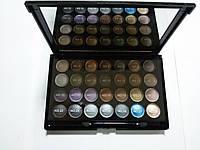 Палитра теней для макияжа MAC 28 colors (28 цветов)