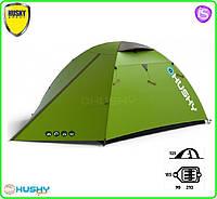 Палатка HUSKY Stan Outdoor – Bird 3 (Чехия), фото 1