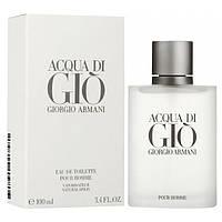 Парфюмированная вода Giorgio Armani Acqua di Gio Голландия лицензия 100% приближённое к оригиналу