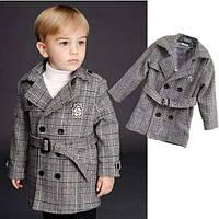 Детская одежда из современных материалов, не уступает натуральным