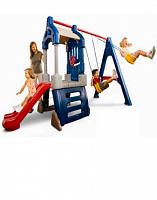 Детский активный отдых и прогулки