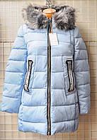 Куртка подросток с капюшоном 1803