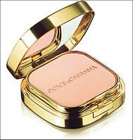 Пудра Dolce&Gabbana Perfect Finish Powder Foundation