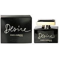 Парфюмированная вода Dolce&Gabbana The One Desire Голландия лицензия 100% приближённое к оригиналу