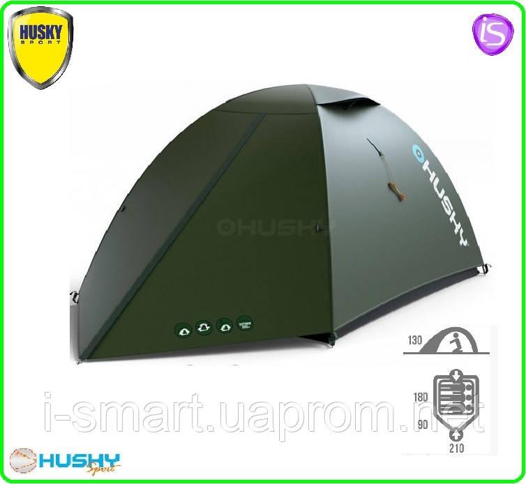 Палатка HUSKY Ultralight – Sawaj 3 (Чехия)