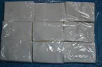 Безворсовые салфетки, 900 шт(средние)