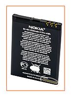 Аккумулятор Nokia (BL-4D) 1200 mAh