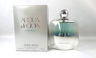 Парфюмированная вода Giorgio Armani Acqua di Gioia Essenza Голландия лицензия 100% приближённое к ор