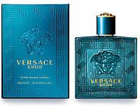 Парфюмированная вода Versace Eros Голландия лицензия 100% приближённое к оригиналу