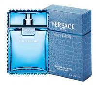 Парфюмированная вода Versace Man Eau Fraiche Голландия лицензия 100% приближённое к оригиналу
