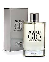 Парфюмированная вода Giorgio Armani Acqua Di Gio Essenza Men Голландия лицензия 100% приближённое к