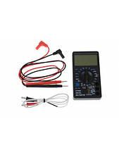 Мультиметр DT700C (со звуком+температура)