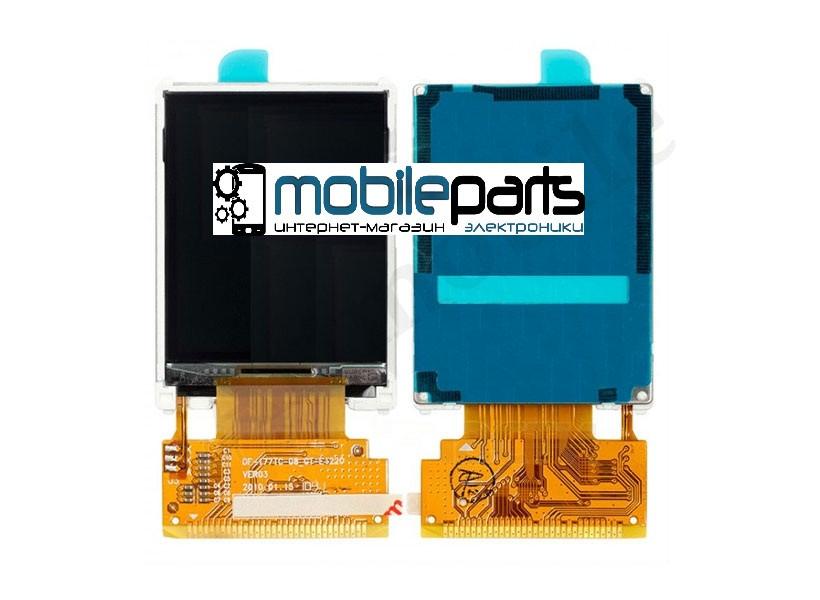 Оригинальный Дисплей LCD (Экран) для Samsung E1220 | E1225 | E1228 | E1230 | E1232| E2130|E2230 | E2232| B559