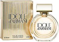 Парфюмированная вода Giorgio Armani Idole d'Armani Голландия лицензия 100% приближённое к оригиналу