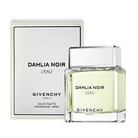 Парфюмированная вода Givenchy Dahlia Noir L`Eau Голландия лицензия 100% приближённое к оригиналу