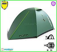 Палатка HUSKY Outdoor – Bizam 2 plus (Чехия), фото 1