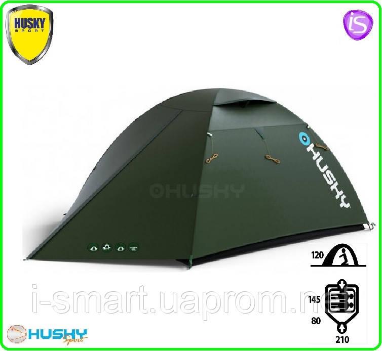 Палатка HUSKY Ultralight – Sawaj 2 (Чехия)