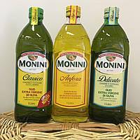 Масло оливковое Monini