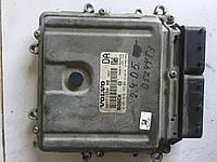 Электронный блок управления двигателем Volvo S60 V70 XC70 XC90 2.4d, 30771550AB