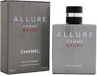 Парфюмированная вода Chanel Allure Homme Sport Eau Extreme Голландия лицензия 100% приближённое к ор