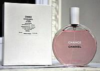 Туалетная вода - Тестер Chanel Chance Eau Tendre Голландия лицензия 100% приближённое к оригиналу