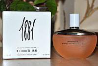 Парфюмированная вода - Тестер Cerruti 1881 Голландия лицензия 100% приближённое к оригиналу