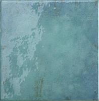 Плитка Kerama Marazzi Монтерано зеленый 200x200 (5204)