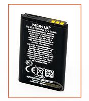 Аккумулятор Nokia (BL-5CA) 700 mAh