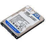 "HDD WD Mobile Scorpio Blue WD1200BEVT  2,5"" 120GB SATA ref (11мес гар)"