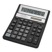 Настольный бухгалтерский калькулятор citizen sdc-888t на 12 разрядов
