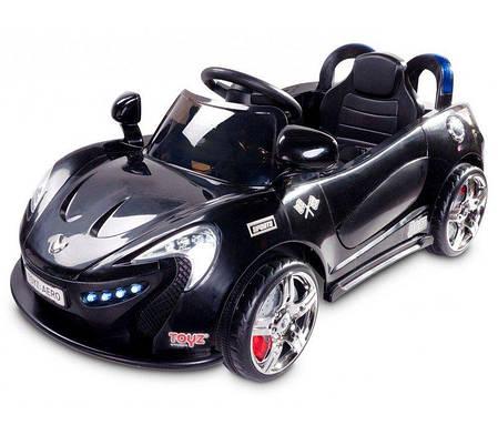 Детский электромобиль Caretero Aero, фото 2