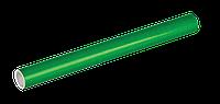 Пленка самоклеющаяся для книг zibi zb.4790-04 зеленая 33см*1,2 метра