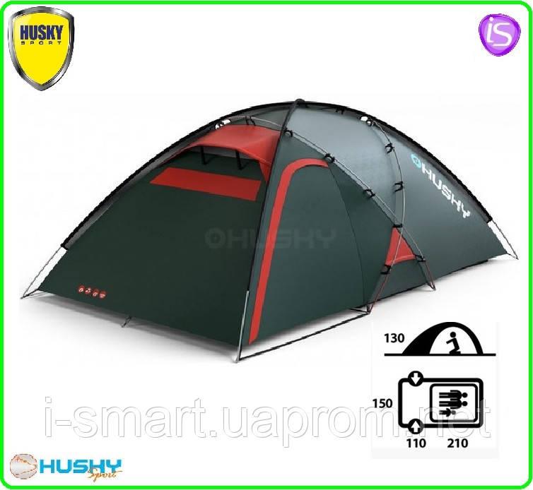 Палатка HUSKY Extreme – Felen 2-3