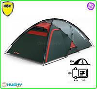Палатка HUSKY Extreme – Felen 2-3, фото 1