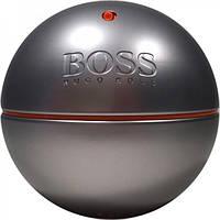 Парфюмированная вода - Тестер Hugo Boss Boss In Motion Голландия лицензия 100% приближённое к оригиналу