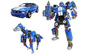 Роботы, трансформеры, герои