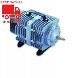 Hailea ACO-318 (60л/м) (Аэратор компрессор для пруда, септика, водоема, УЗВ)