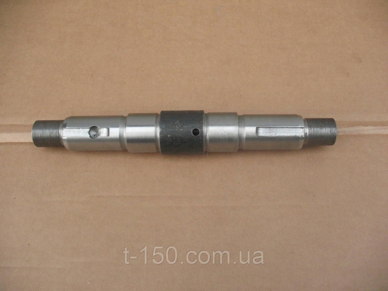 Ось катка ДТ-75 с отв. (универсальная) (85.31.119А)