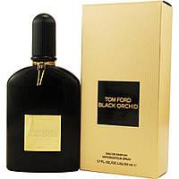 Парфюмированная вода - Тестер Tom Ford Black Orchid Голландия лицензия 100% приближённое к оригиналу