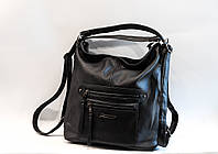 Сумка-рюкзак женская  7055