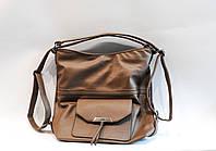Сумка-рюкзак женская  77325