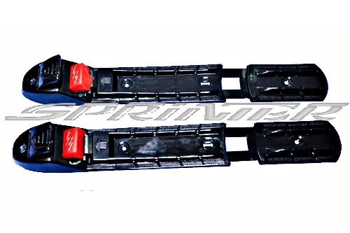 Крепления для лыж NNN  размер 36-47 KP-NNN