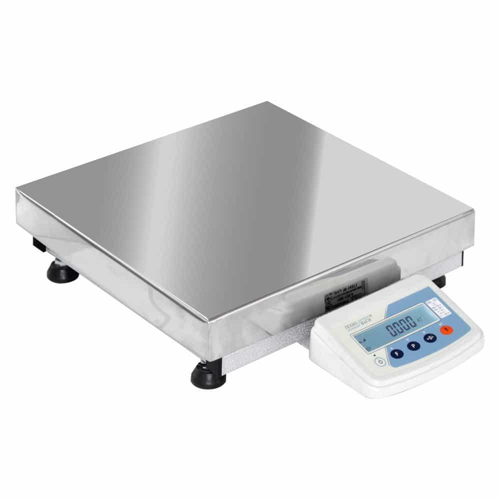 Весы лабораторные ТВЕ 12-500 кг
