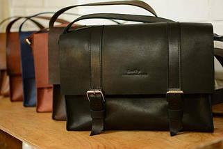Мужские сумки, мессенджеры, папки
