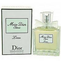 Женская Туалетная вода - Тестер Christian Dior Miss Dior Cherie L`Eau Голландия лицензия 100% прибли