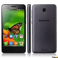 Смартфон ORIGINAL Lenovo S668T (Black) Гарантия 1 Год!